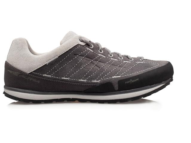 Altra Grafton Running Shoes Dame Gray
